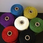 2mm Twine – Braided Nylon-213