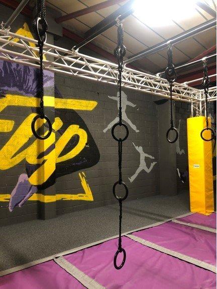 gym ring 2